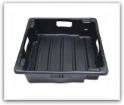 Plastic Dunnage Container