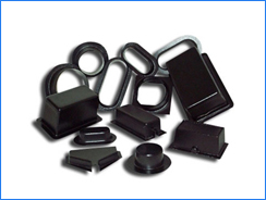 Plastic Thermoformed Parts